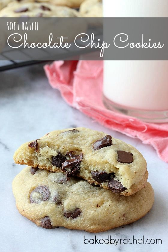 Recipe for dozen chocolate chip cookies