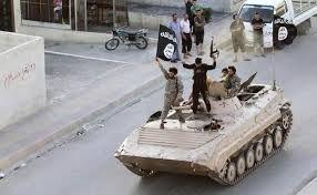ISIS में शामिल होने की कोशिश कर रहे चार भारतीय युवा सीरिया में गिरफ्तार