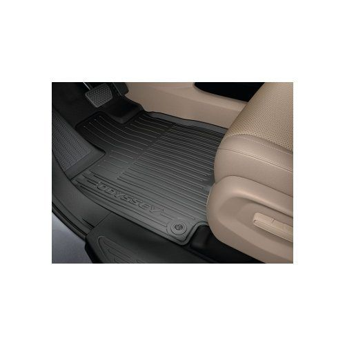 Honda Genuine Parts 08p17 Thr 100 All All Season Floor Mat Honda Floor Mats Mats