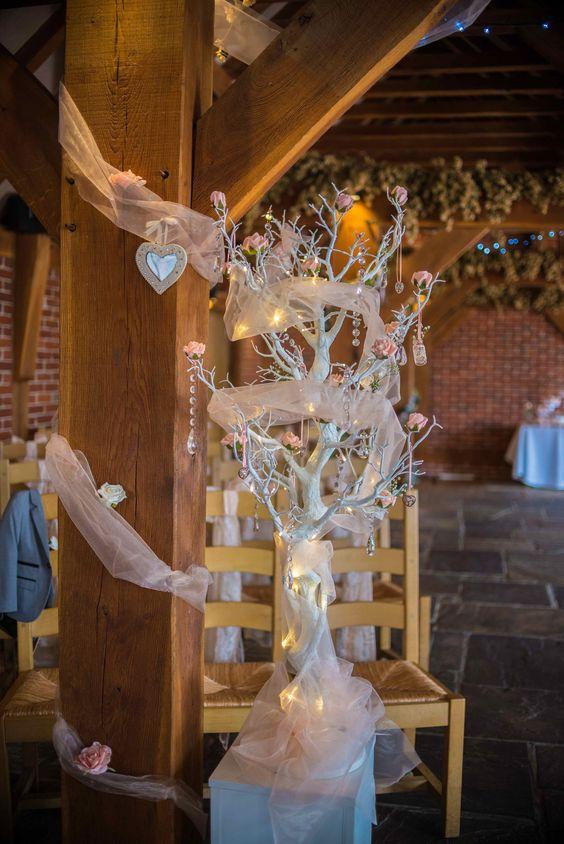 Wedding Manzanita Wishing Tree Www Nozzeweddingflowersandfavours Co Uk Pinterest The World S Catalog Of Ideas