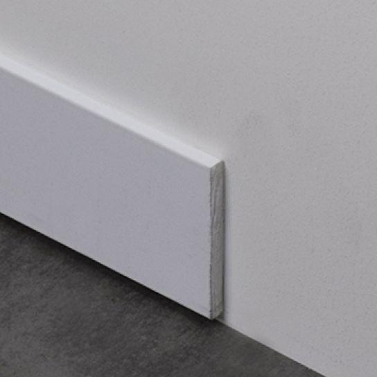 5422 Aluminium Strip Wit Ral9010 Aluminium Bewerkt 2 5 X 50 Mm Online Kopen Plinten Rvs Wit