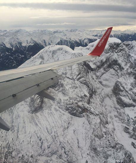 Wie auf Wolken in Osttirol