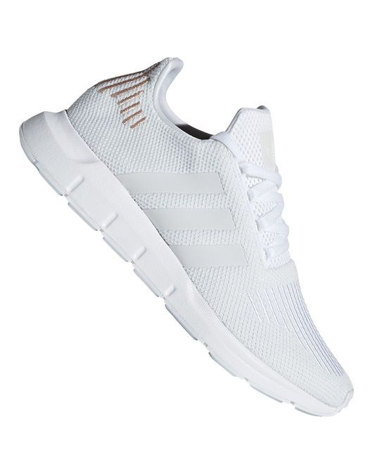 Womens Swift Run | Adidas running shoes, Women, Comfortable