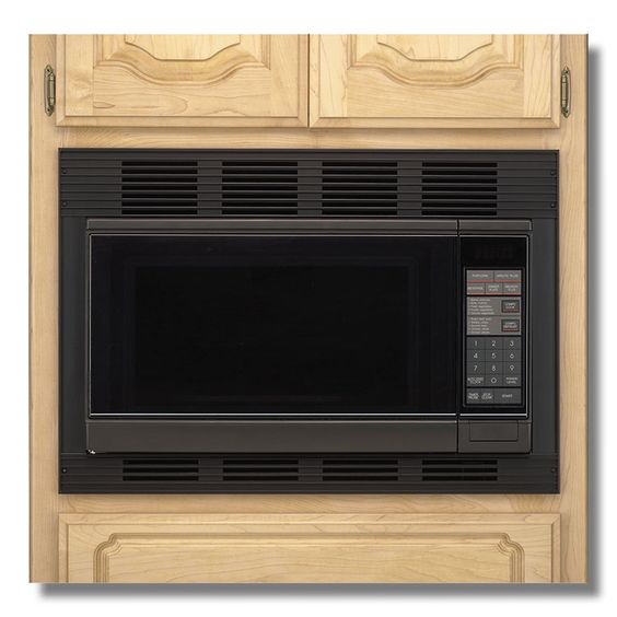 Pin By Karen Costner On Stainless Panels Microwave Microwave