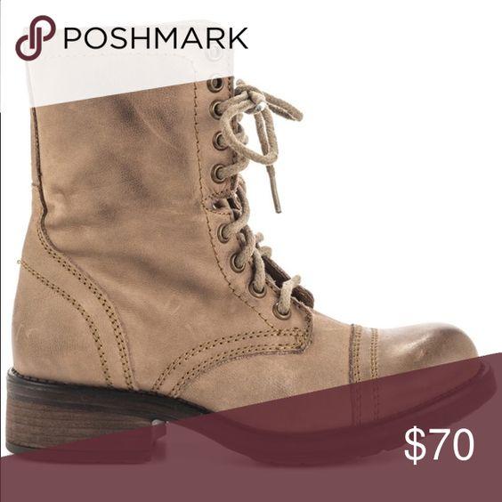 ⭐️Troopa 2.0 Combat Boots