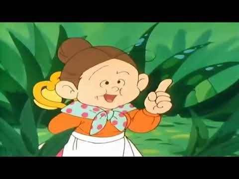 كرتون اطفال مسلسل السيدة ملعقة الحلقة التاسعة Cartoon Character Pikachu