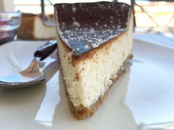 Post: Tarta de queso – New York Cheesecake --> blog postres fáciles, cheesecake, postres con queso, postres fáciles, recetas delikatissen, Tarta de queso – New York Cheesecake, tartas base de galletas, tartas de queso, tartas fáciles