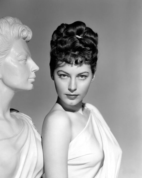 Ava Gardner in One Touch of Venus