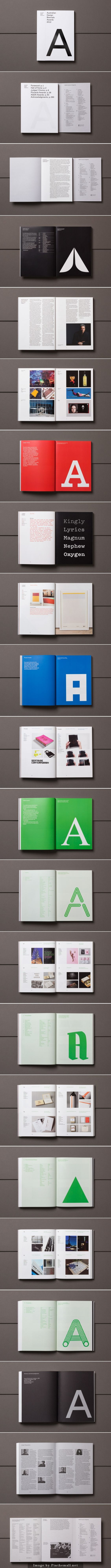 agda-awards-book