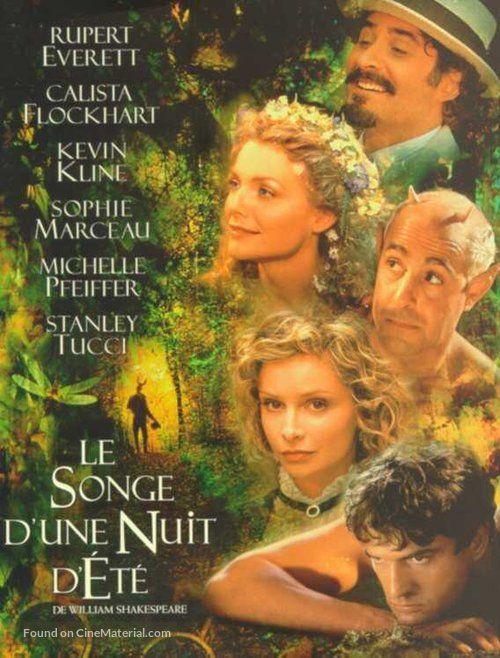 Le Songe D Une Nuit D été Film : songe, été, Midsummer, Night's, Dream, SONGE, D'UNE, D'ETE'', WILLIAM, SHAKESPEAR, Fr…, Nights, Dream,, Shakespeare, Summer, Movie