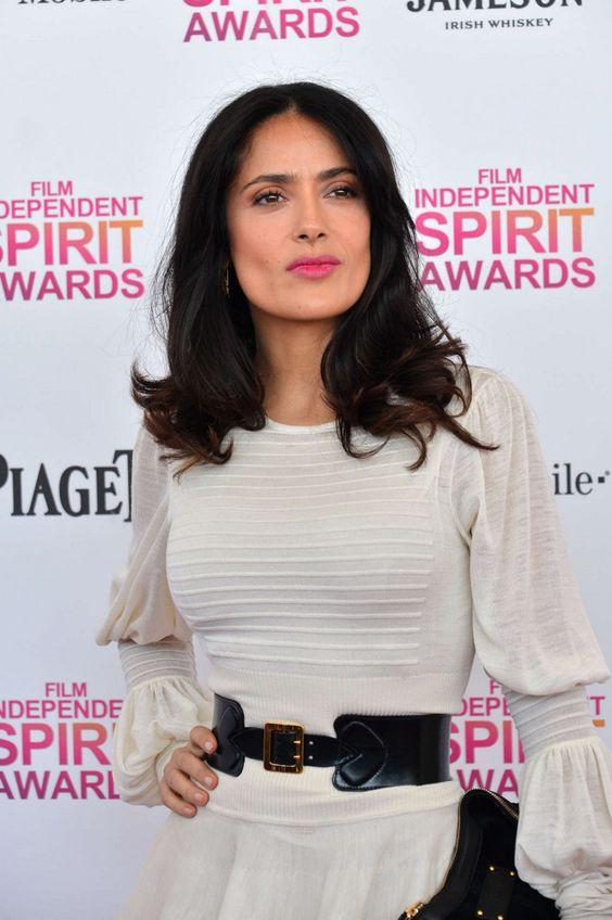 Salma Hayek - Film Independent Spirit Awards 2013