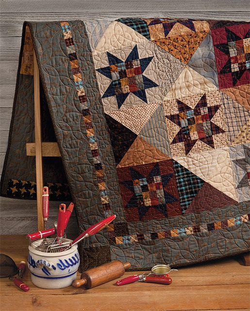 Bordados de alfombra