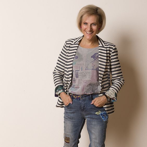 Biggi´s tägliche Business Outfit Inspiration – Freitag (KW 36) 2016 - All Age - Best Age Blog