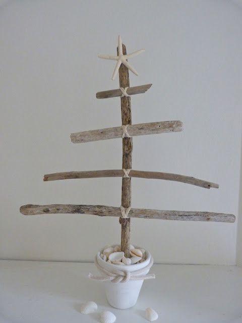 coastal xmas tree