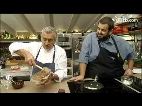 ▶ Preparar Mousse de chocolate es rápido y fácil con 'Robin Food' - YouTube