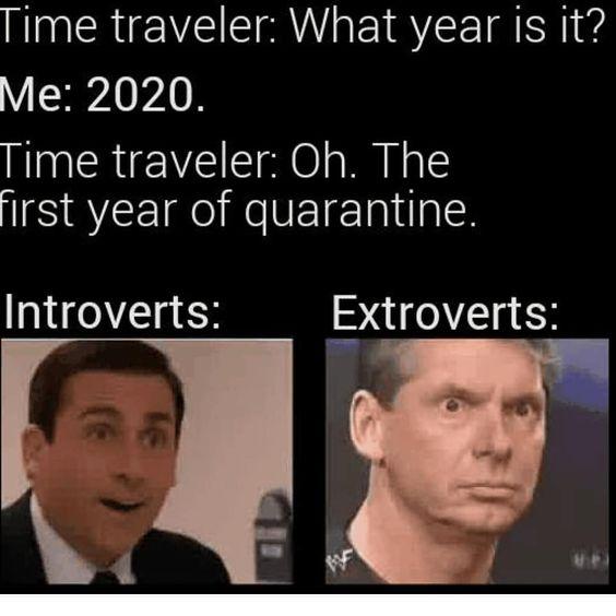 Impressive Year