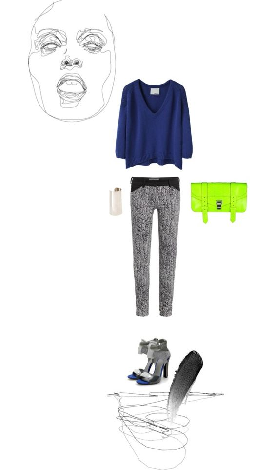 """Packt Like Sardines In A Crushed Tin Box"" by one-trick-pony ❤ liked on Polyvore"