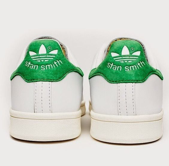 Stan Smith #adidas #stansmith #minimalsneakers #thechicestdegree