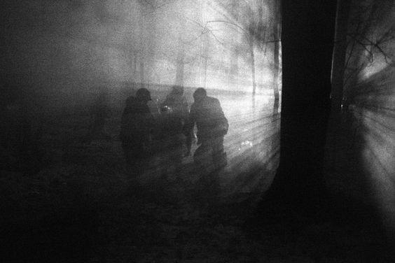 Ponomarev Oleg | LensCulture