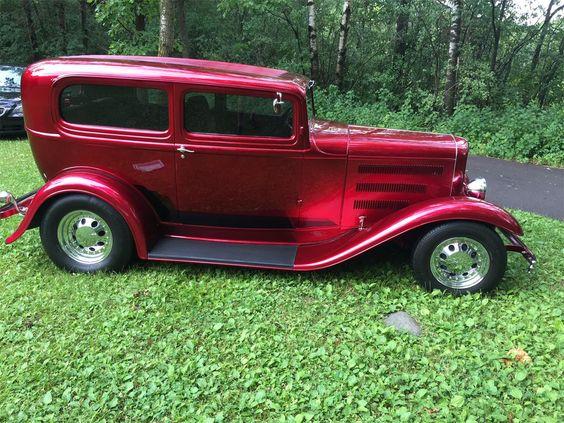 1932 Ford Sedan | ClassicCars.com