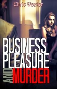 Sex can kill you faster than a bullet to the brain, especially if you're paying for it...    Did you know that hundreds of American businessmen travel to Montreal every week for the sole purpose of meeting with young escorts? They're cheaper, less restrictive, and the cops turn a blind eye.  What about the man who visits and becomes No1 suspect in the murder of  one of the girls?  http://www.amazon.com/dp/B00946TTAS?tag=stericboo-20#_