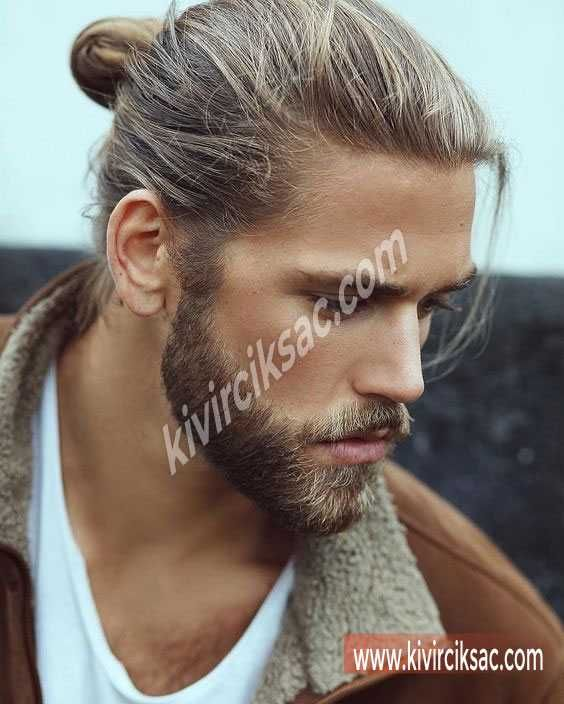 Erkek Sac Modelleri Ve Yapilislari 2020 Sarisin Erkekler Erkek