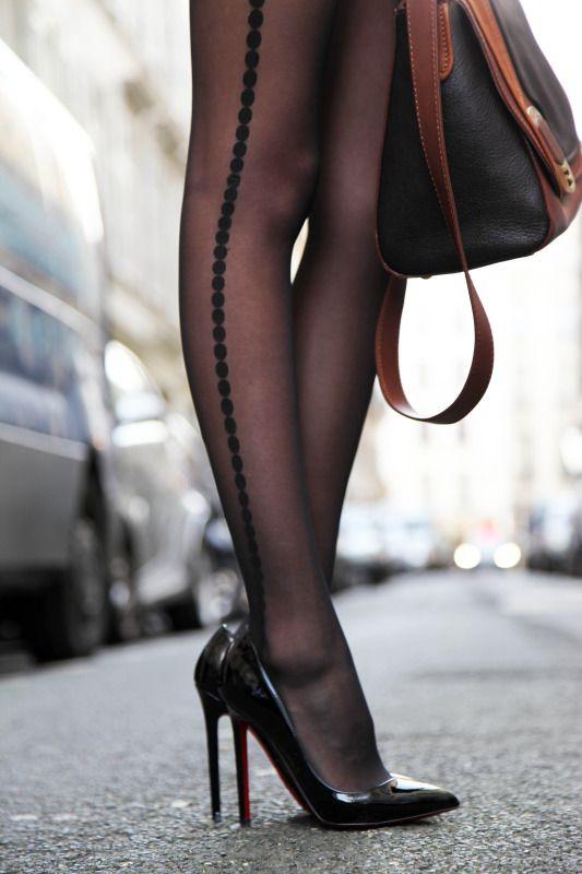 #tights #lingerie #lemoncurve