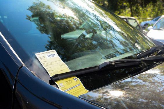 Barulho e infrações de trânsito resultam em multas a frequentadores do Parque Barigui +http://brml.co/1Ukei7V