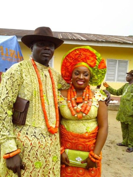 Pinterest • The world's catalog of ideas Nigerian Wedding Traditions And Customs