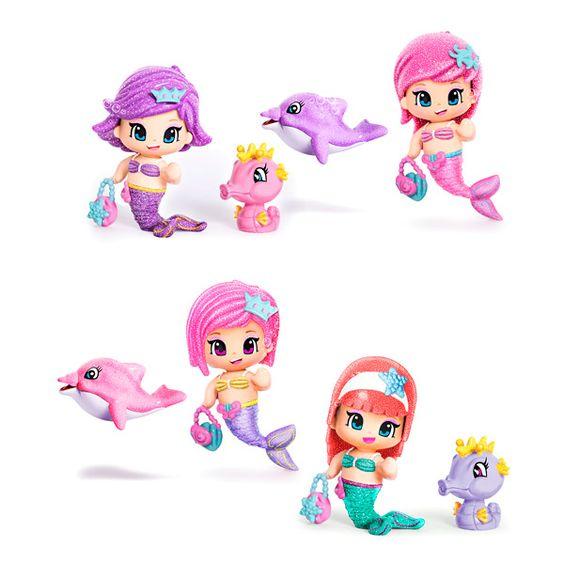 Pinypon Sirenas Juguetes Pinterest Shopkins Lalaloopsy And Toys amp Games