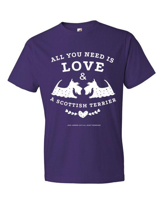 Scottish - Men t-shirt