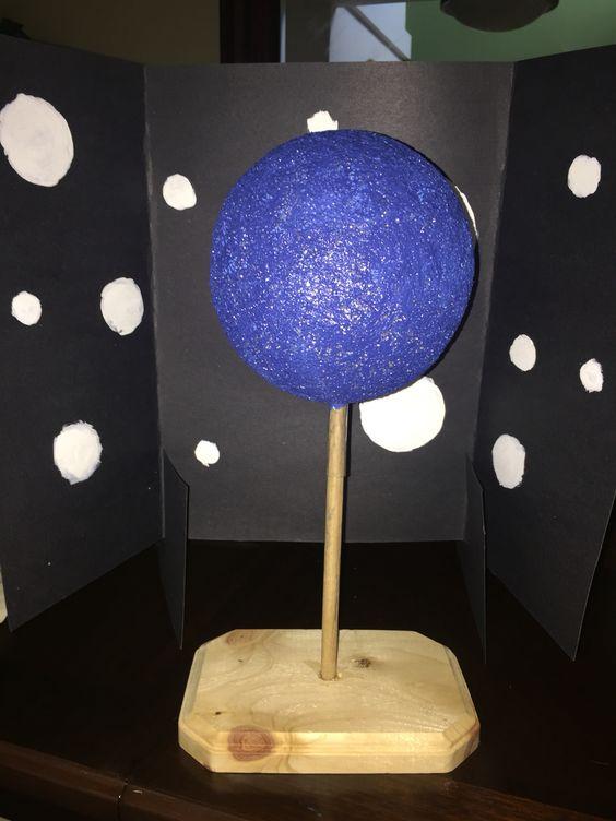 Planet Neptune School Projects Pinterest Planets