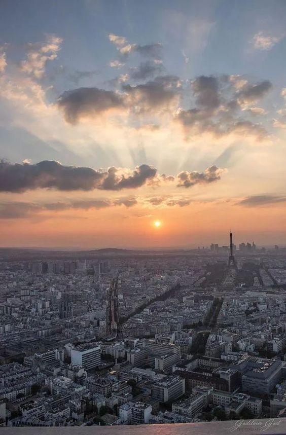 Paris oh si!