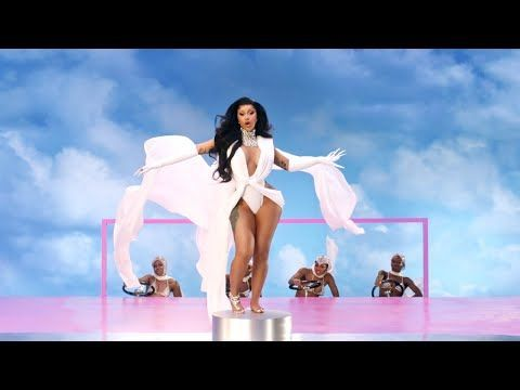 There S A New Music Video By Cardi B For Up Make Sure There Aren T Any Kids Around When You Watch This One Https Www In 2021 Cardi B Music Cardi B