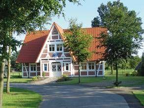 Moderne Fachwerkhäuser