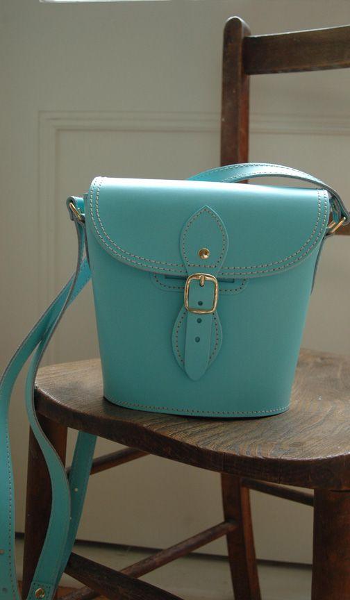 Tiffany bag - Plümo Ltd