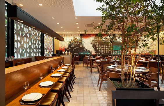 Galeria - Restaurante Manish / ODVO arquitetura e urbanismo e mínima - 6