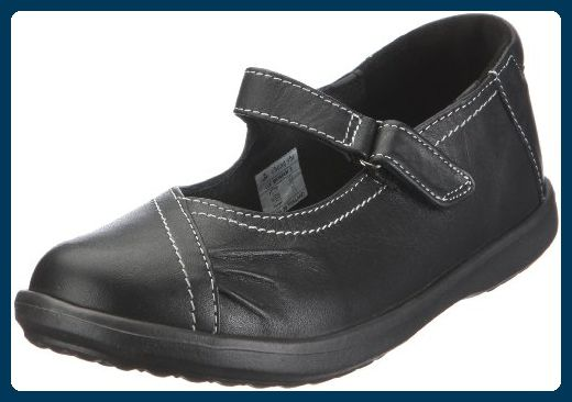 DUX Premium schwarz 8907010, Chaussures mixte adulte - Noir - V.6, 38/39 EUCHUNG SHI