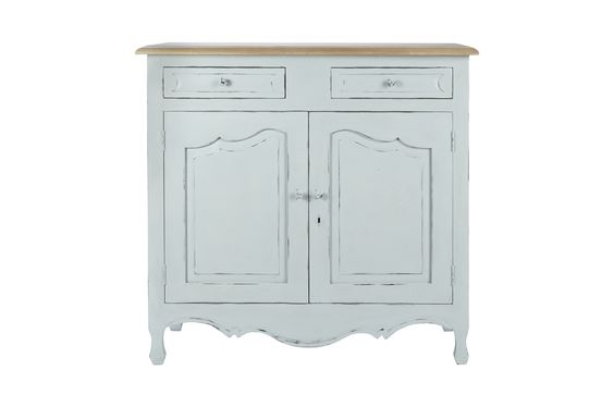 Laura ashley made to order sideboards just for Perfect kitchen bramley