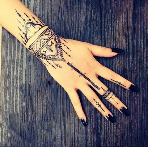 Pin On Marquesan Tattoos