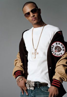 T.I. frustrated with 'fake' rappers | S2Smagazine.com