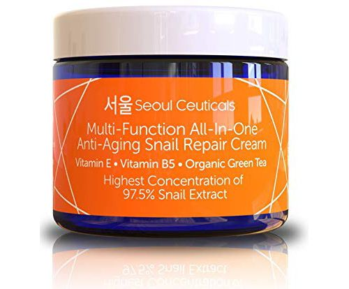 35 Best Korean Skin Care Products To Buy In 2020 Anti Aging Skin Products Repair Cream Organic Skin Care