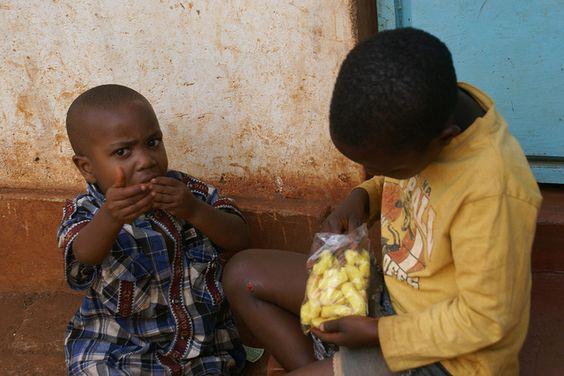 Volunteer Kenya Makuyu Village by abroaderview.volunteers, via Flickr