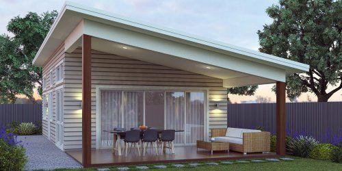 2 Bedroom House Plan Skillion 82 7 House Roof Design 2 Bedroom House Plans Tiny House Loft