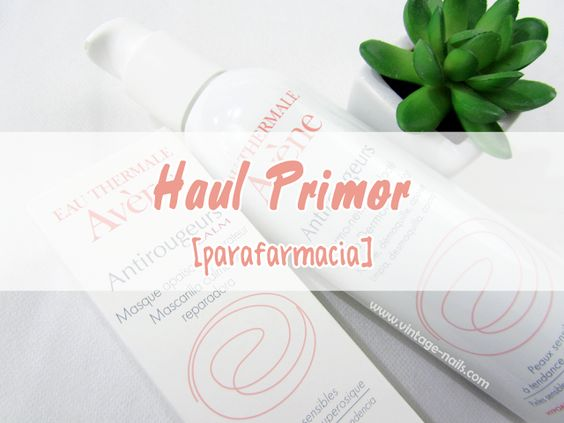 HAUL PRIMOR [PARAFARMACIA]