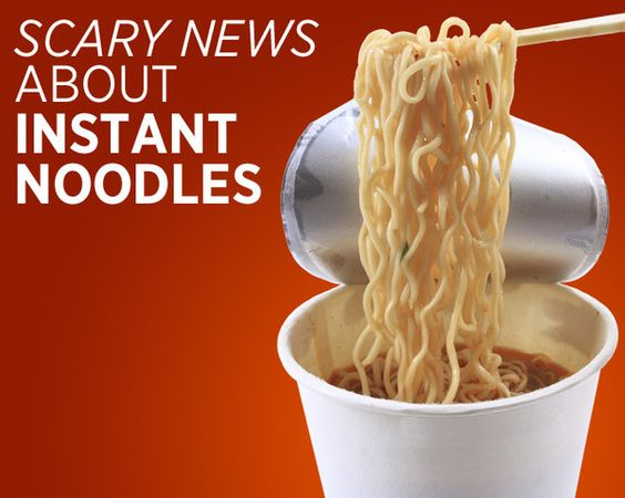 Scary News About Instant Noodles  http://www.womenshealthmag.com/nutrition/scary-news-instant-noodles