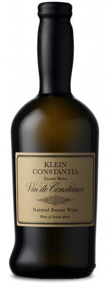 Fine wines - Constantiaberg - Vin de Constance 2005, Klein Constantia