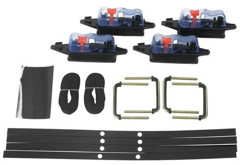 Replacement Easysnap Mounting Kit For Thule Cargo Boxes Thule Accessories And Parts Th05820 Roof Box Accessories Box