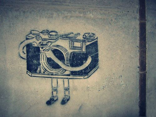 stencil-art-07 via  http://designbeep.com/2012/05/23/graffiti-turned-into-artistry-20-mind-blowing-and-imaginative-samples-of-stencil-art/#