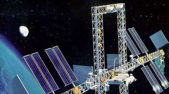U.S. joins effort to draw up space 'code of conduct'